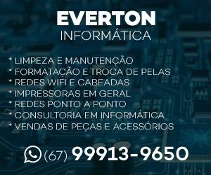 Everton Informática