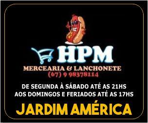 Eliton - HPM
