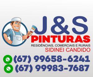 Eliton - J&S Pinturas