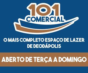 Comercial 101