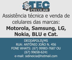 Eliton - TEC