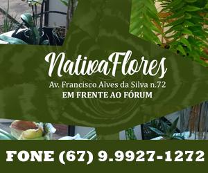 Nativa Flores