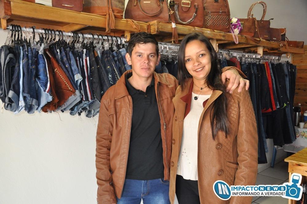A Vip Modas reinaugurou e aqui você vê todas as fotos; A loja está em Deodápolis com promoções imperdíveis