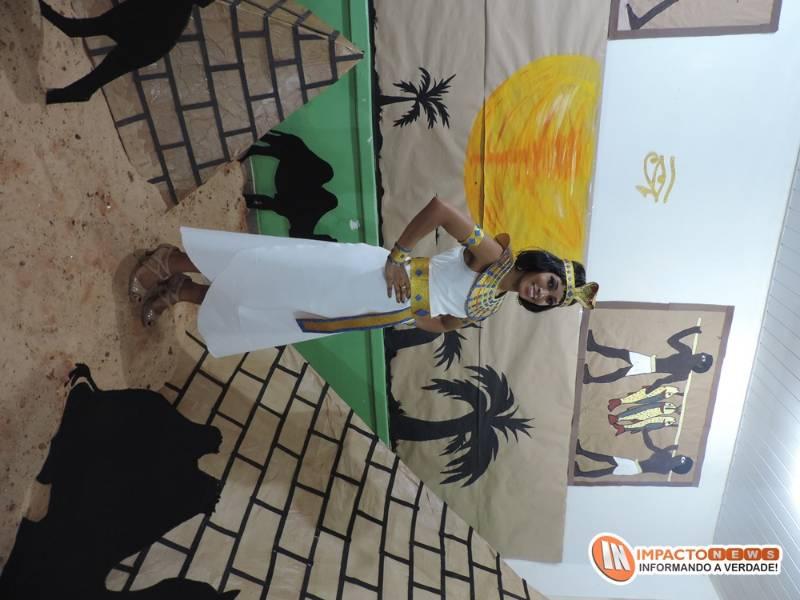 Veja aqui as fotos da Mostra Cientifico Cultura da Escola Estadual Scila Médici de Deodápolis