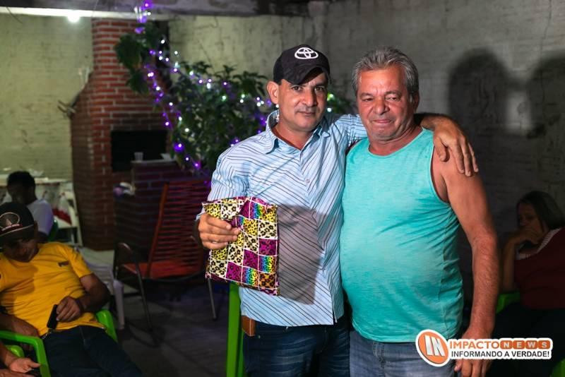 Veja aqui as fotos da confraternização da equipe da Casa de Carnes Boa Vista em Deodápolis