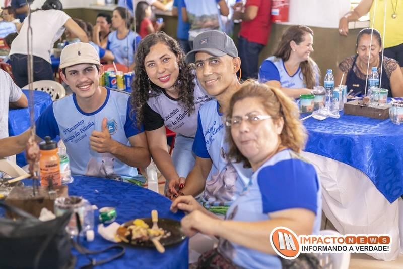 Presidente Castelo - Veja aqui fotos da 2ª Festa dos Amigos do 'Pelinha'