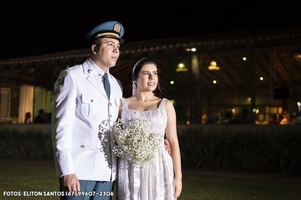 Veja aqui as fotos do casamento da Rayane e do Lucas que ocorreu no Kanoas em Dourados