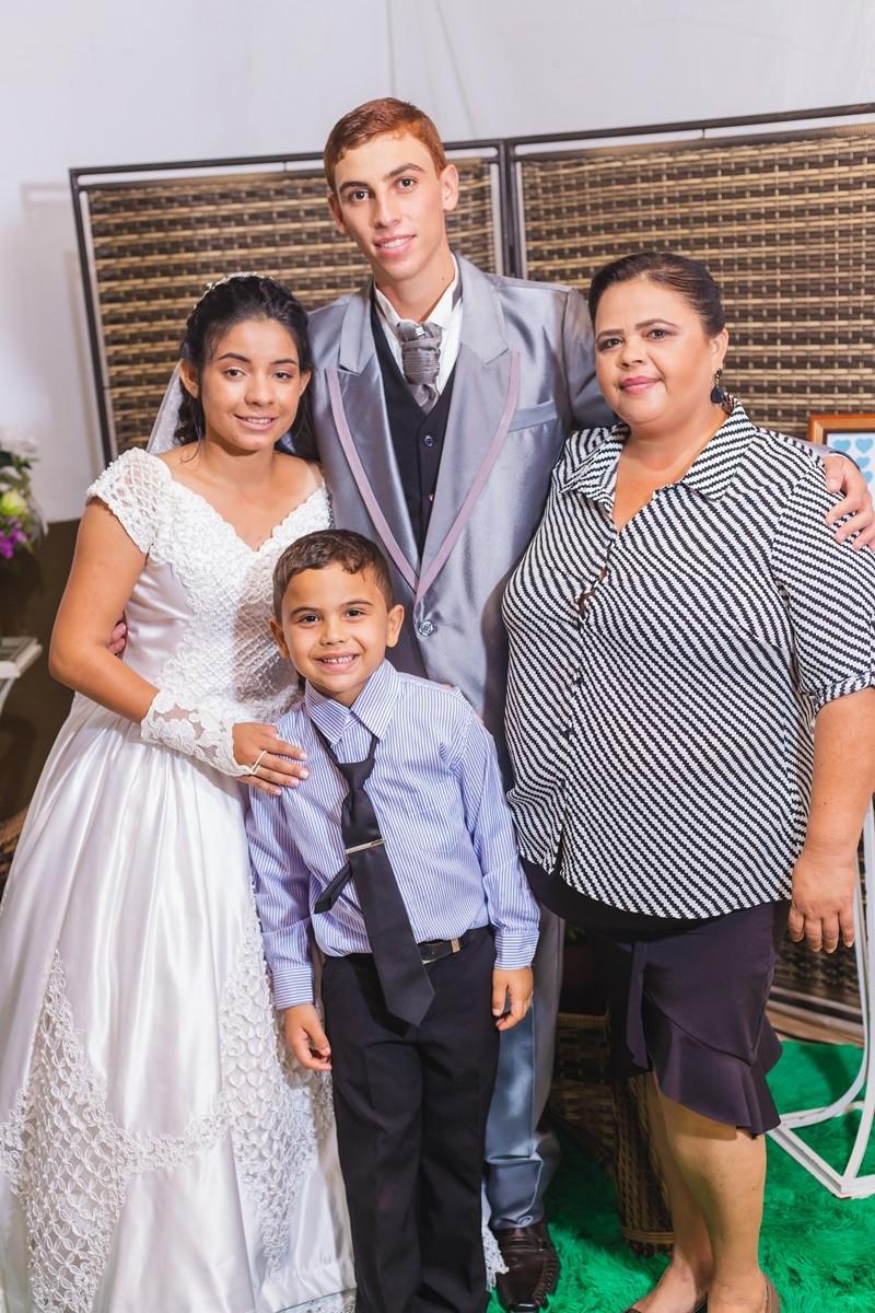Casamento - Naiara e Renato