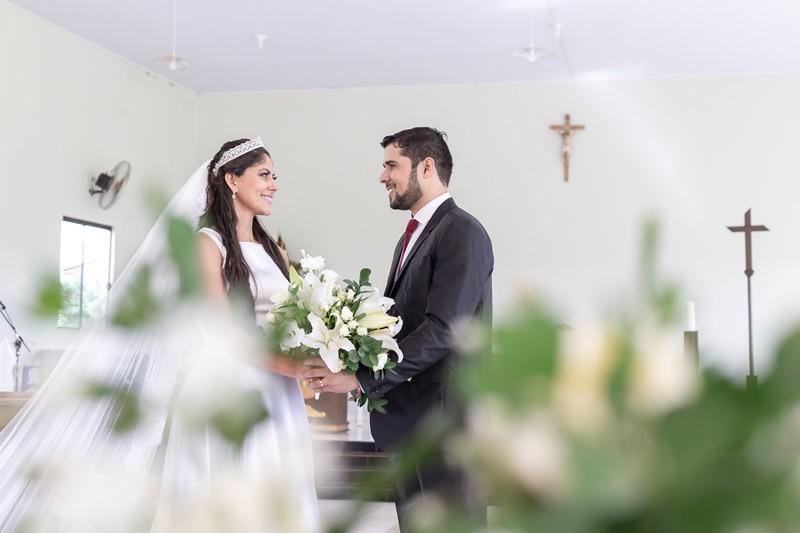 Casamento - Tamires e Luciano