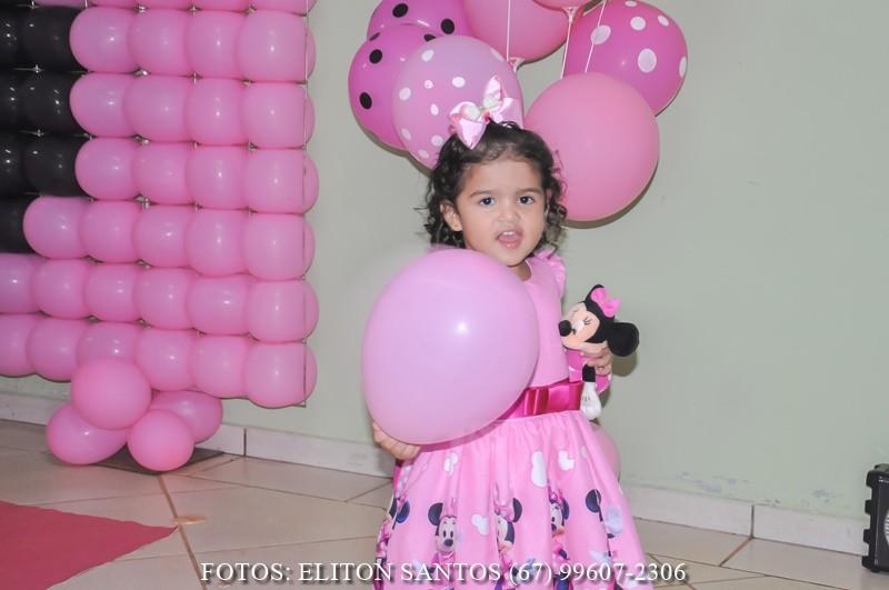 Aniversário de 2 aninhos da Beatriz