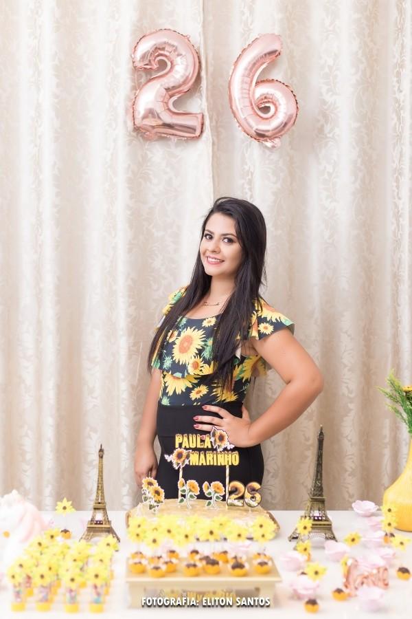 Aniversário da Paula Marinho