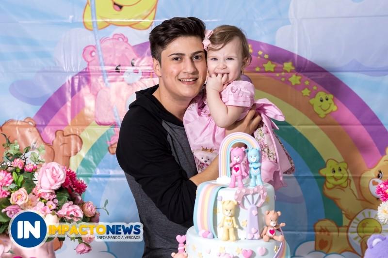 Maria Clara - 1º aninho