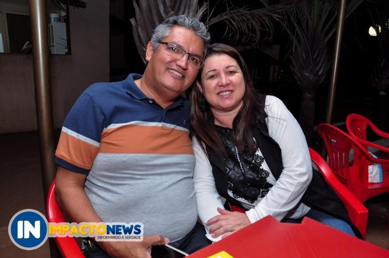 Dia dos Namorados na Lanchonete Point em Deodápolis