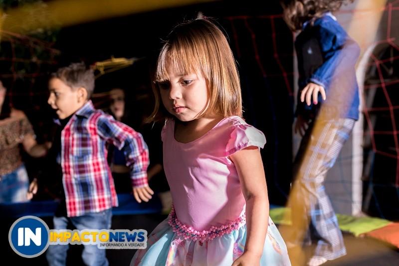 Aniversário de 3 aninhos da Lavínia em Deodápolis