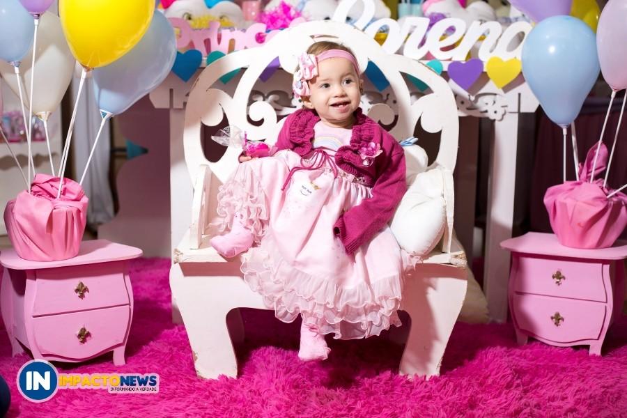 1º aninho da Lorena