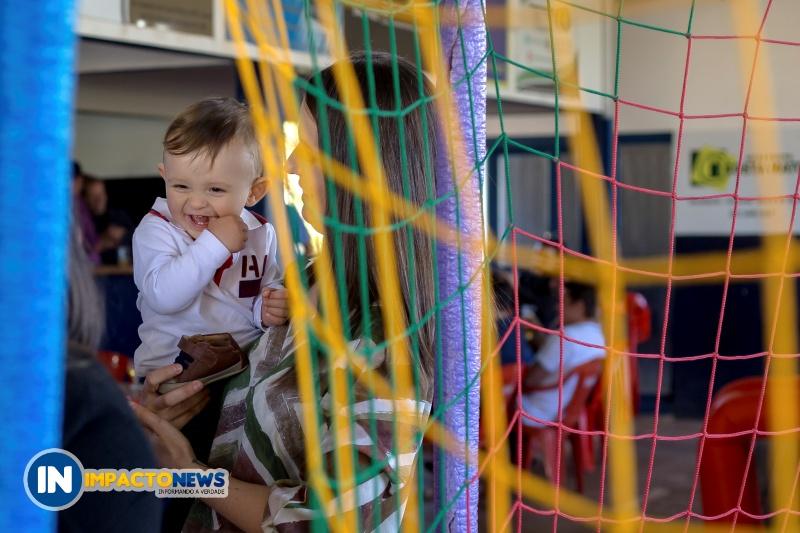 Veja aqui as fotos do 1º aninho do Augusto