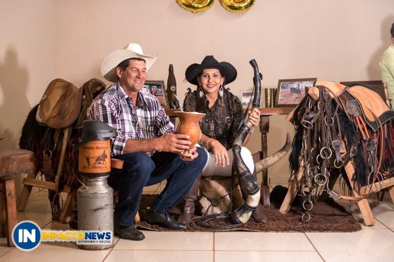 Festa dos 53 anos de Edineis Rubens pereira em Deodápolis