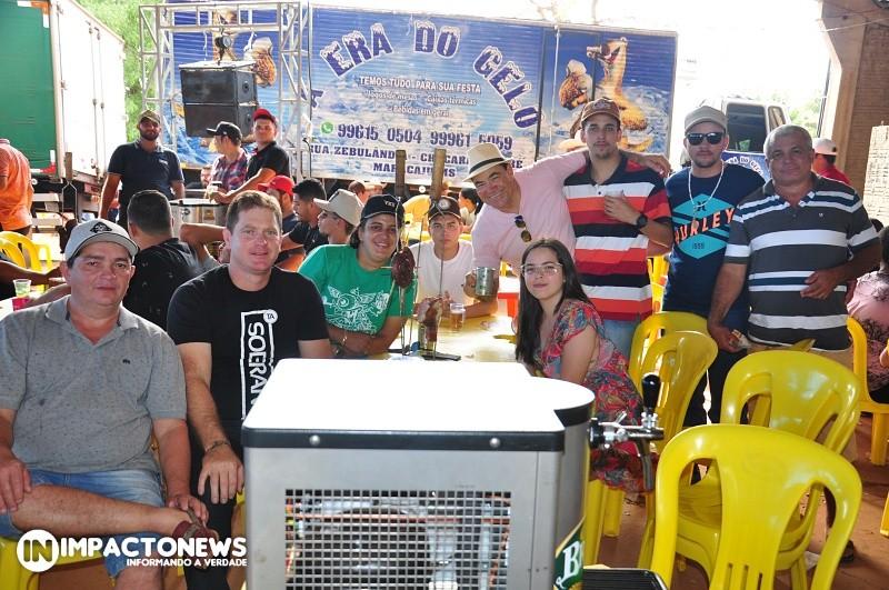 10ª Edição da Festa do Chopp de Porto Vilma