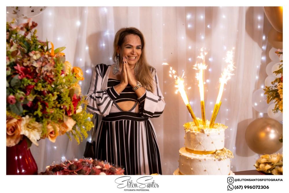 Após mais de 2 anos hospitalizada na França, festa de aniversário marcou retorno de Rafaela Ferreira a Deodápolis
