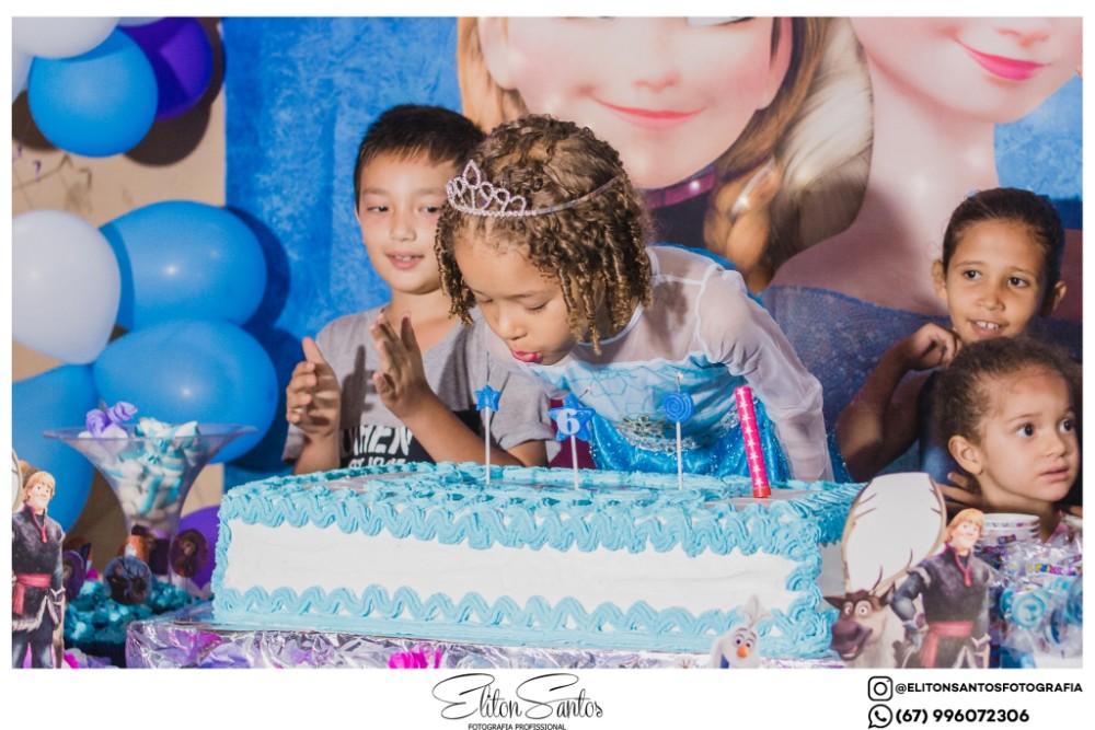 Festa de 5 aninhos da Nicolly; veja as fotos
