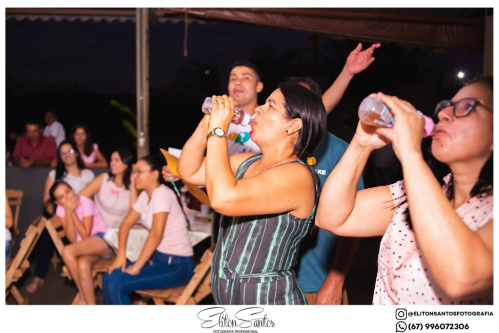 Chá revelação - Thales Aragão & Patricia Preguiça