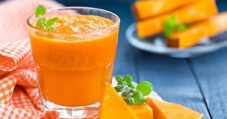 Você sabia que o suco da casca de Abóbora diminui o Colesterol ruim? A Farma e Farma Cristo Rei te conta como; veja