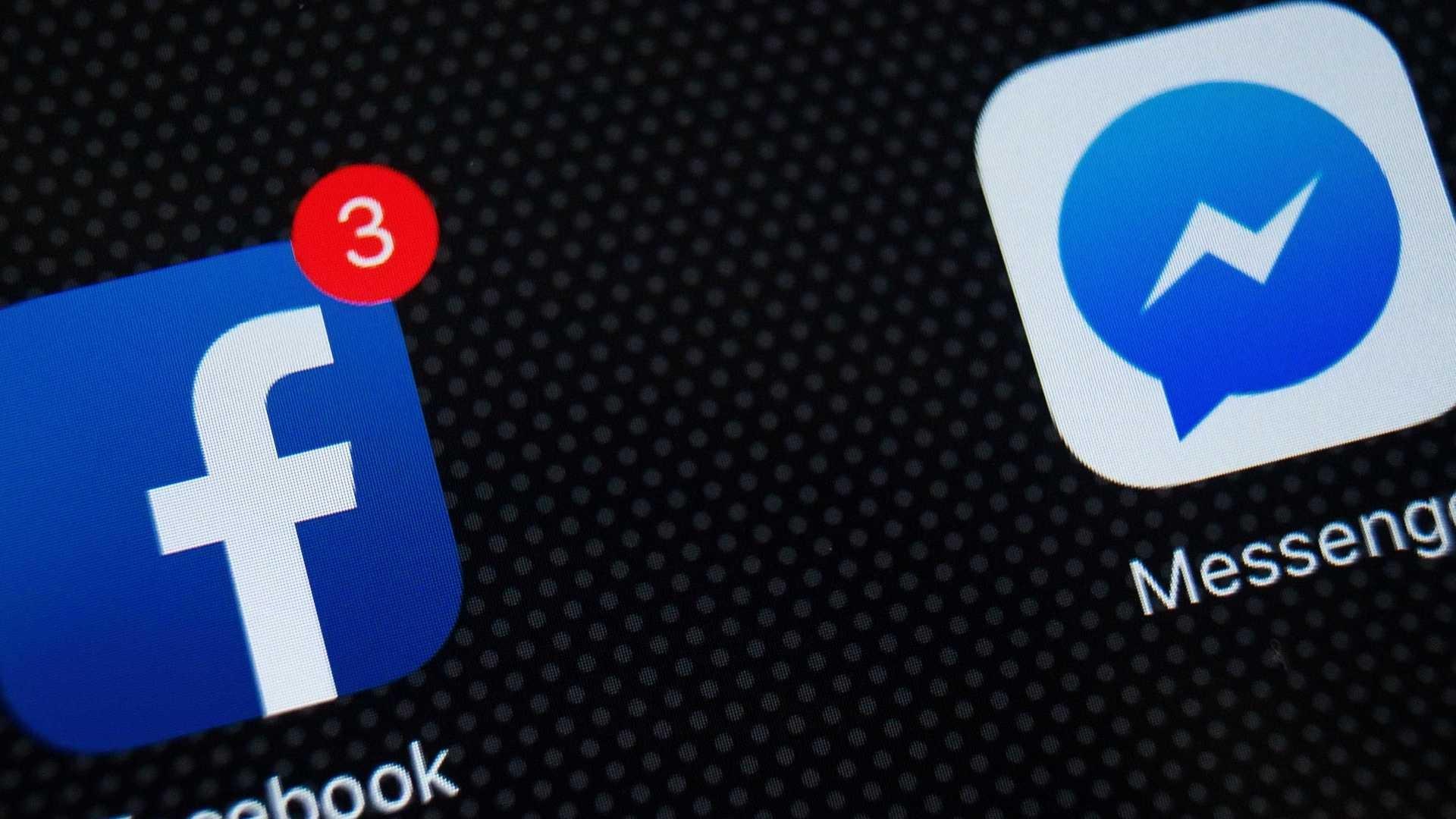 Rumores apontam que Facebook terá reconhecimento de voz