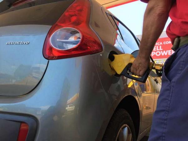 Em um mês, preço da gasolina sobe R$ 0,20 em Dourados