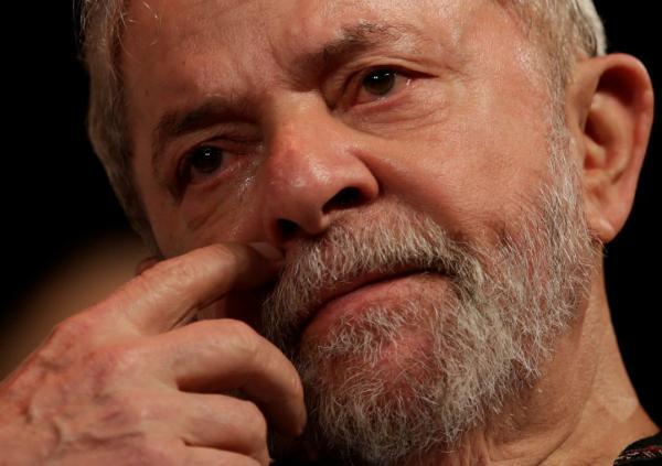 Segundo advogado de Lula, Moro teve como objetivo 'causar efeitos políticos' (Foto: Ricardo Moraes / Reuters)
