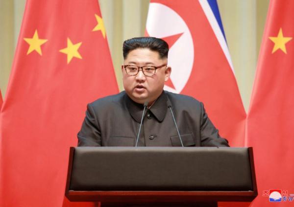 Seul estima que Coreia do Norte tem entre 20 e 60 armas nucleares