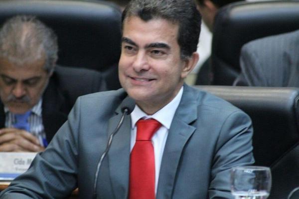 Marçal Filho foi eleito Deputado Estadual com 25.437 votos