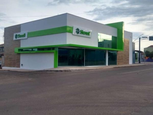 Novidade! Sicredi reinaugura agência em Brasilândia