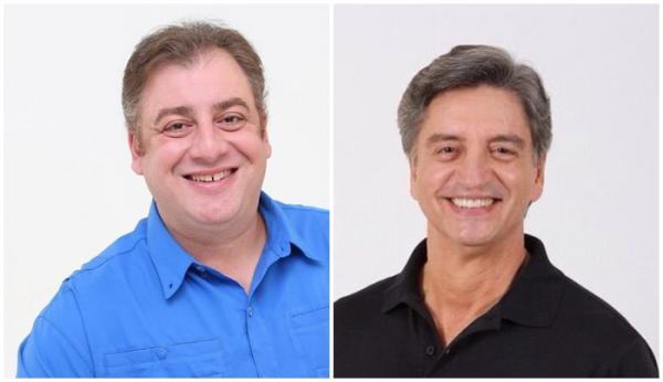 Márcio Teles destacou a importância da vitória de Neno Razuk e Dagoberto Nogueira para Deodápolis