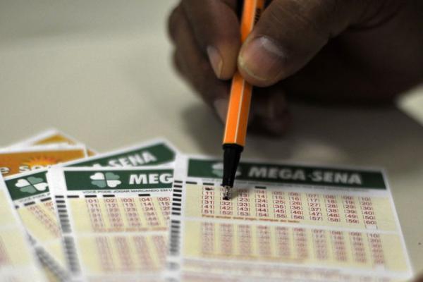 Mega-Sena sorteia prêmio de R$ 23 milhões nesta quarta-feira
