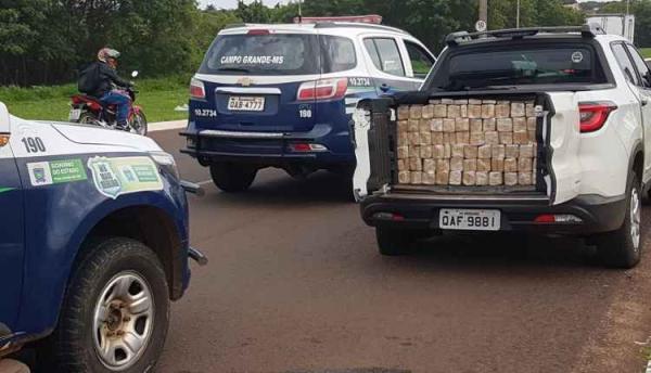 Perseguição a traficantes na Marechal Deodoro acaba em tiros e com motociclista atropelado