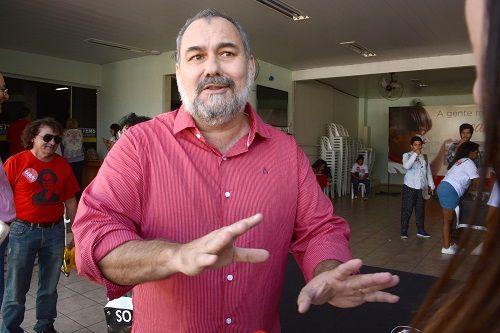 PT de MS diz que não apoiará candidato que é a favor de Bolsonaro - Foto: Correio do Estado