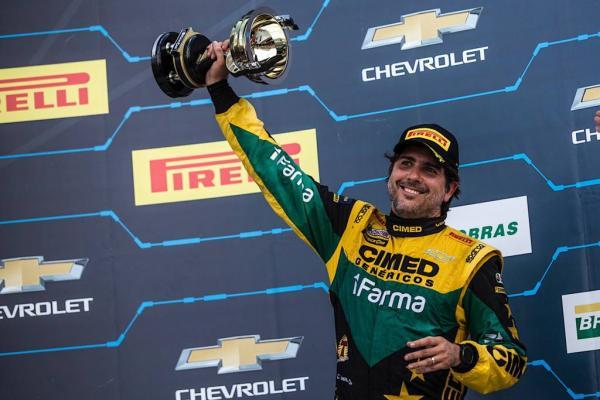 Cimed Racing de pilotos busca novas conquistas na Porsche e no Kart