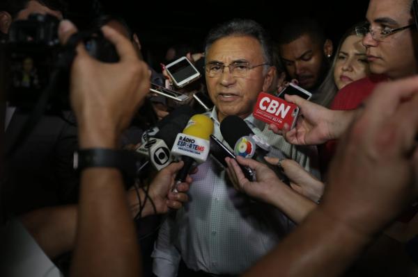 Juiz Odilon afirma que vários pontos do programa de Jair Bolsonaro se encaixa perfeitamente com o seu