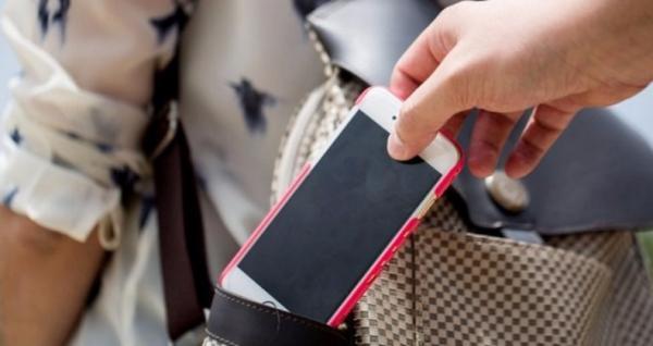 Homem foi preso em flagrante após roubar celulares de duas vitimas em Deodápolis