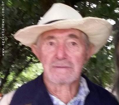 Amambai se une na busca por idoso de 86 anos desaparecido