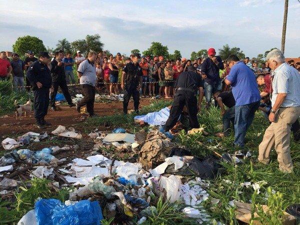 Em uma semana, 12 são executados na fronteira de MS com o Paraguai