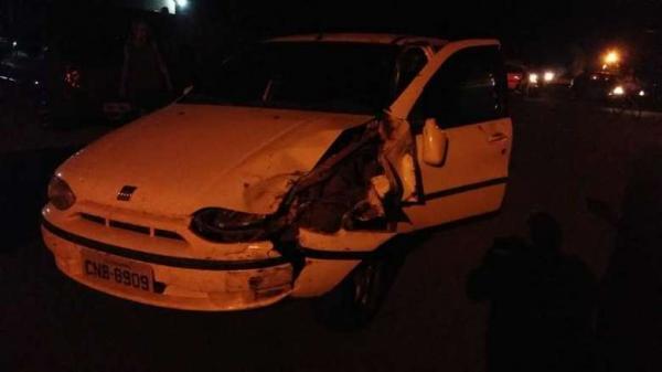 Homem atropelado por motorista em fuga morre quase 2 meses após acidente