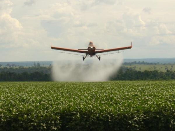 Grupo de Trabalho se reúne para criar estratégias quanto ao uso de agrotóxicos na região de Dourados