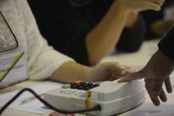 Denúncias eleitorais crescem quase 25% em pouco mais de duas semanas