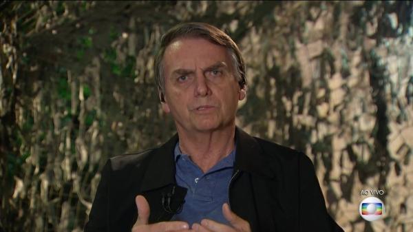 Bolsonaro diz que convidará Sérgio Moro para ministro da Justiça ou o indicará para o STF