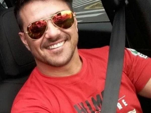 Breno Solon foi preso em abril de 2017 com drogas, arma e munições em Água Clara; laudo sobre Borderline aponta que ele tinha condições de entender o