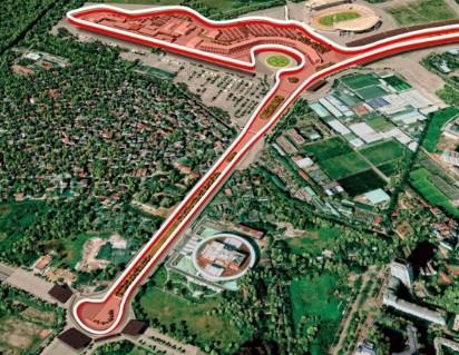 Fórmula 1 oficializa GP do Vietnã no calendário a partir de 2020