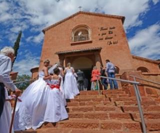 Casamentos duram, em média, 11 anos no Estado (Foto: Álvaro Rezende/Correio do Estado)