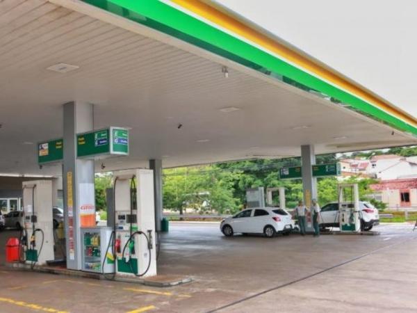 Preço médio da gasolina tem segunda queda seguida em Mato Grosso do Sul