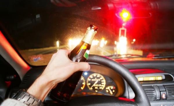 Após se envolver em acidente em distrito, motorista foi preso em Deodápolis embriagado